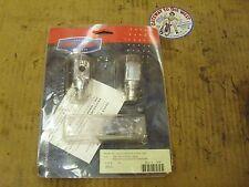 Kuryakyn Rear ISO Peg Adapters - 8831- FITS KAWASAKI VULCAN 1500 1987 & UP.#