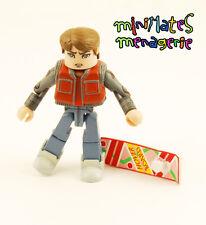 Back to the Future II Minimates Series 2 Future Marty McFly
