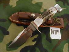 """RANDALL KNIFE KNIVES #23-4 1/2"""",SS,TN,NSSHSQ,RWBS,STAG,DCBB    #A1714"""