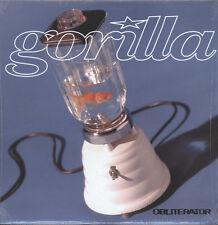 Gorilla - Obliterator - 1996 Hell Yeah Record LP NEW