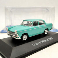 IXO 1/43 Morris 1650 Fordor 1965 Green Diecast Models Limited Edition Collection