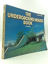 THE UNDERGROUND HOUSE BOOK by Stu Campbell - 1980 - 1st ed - Illustrated