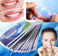 1PC Professional Unisex Teeth Whitening Strips Tooth Bleaching Whitestrips