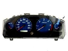 Nissan Car and Truck Instrument Cluster
