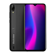 Blackview A60 16GB Smartphone - Schwarz