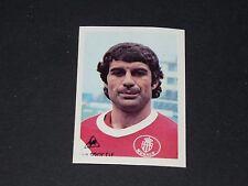 N°360 DELIO ONNIS AS MONACO LOUIS II FOOTBALL BENJAMIN EUROPE 1980 PANINI