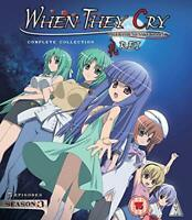 WHEN THEY CRY REI S3 COLL BD [DVD]