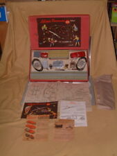 SCHUCO VARIANTO 3010Z COMPLETE & PERFECTLY WORKING SET WITH BOX! US ZONE GERMANY