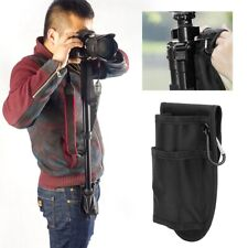 Portable Waterproof Waist Bag Pouch For Supporting DSLR Camera Monopod Tripod