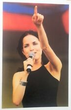 More details for the corrs 'pointing' magazine photo/poster/clipping 11x8 inches