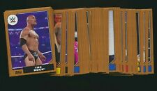 2017 Topps Heritage WWE Bronze Border Parallel - Pick from List - Qty Discount