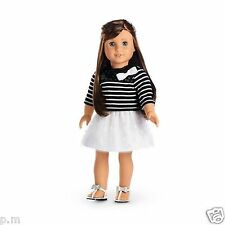 American Girl Grace Thomas Sightseeing Outfit NIB Paris inspired NEW in Box
