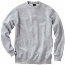 River's End Crew Neck Sweatshirt  Athletic   Hoodies & Sweatshirts Grey Mens -