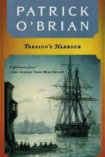 Treason's Harbour (Vol. Book 9)  (Aubrey/Maturin Novels), Patrick O'Brian, Good