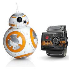Sphero Star Wars Disney BB-8 App Controlled Droid + Sphero Star Wars Force Band