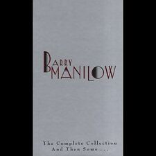 The Complete Collection: And Then Some... [Long Box] [Remaster] by Barry Manilow