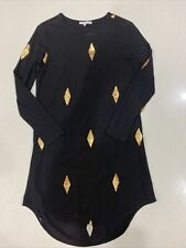 cartel and willow dress size S