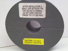 ELECTRO SENSOR C140990 SPLIT COLLAR PULSER WRAP BORE 1.00 X 4.00 X 16 CB