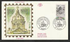 FDC France sur enveloppe - YT 2973 : Bicentenaire de l'Institut de France