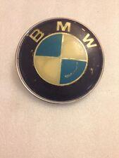 97-03 BMW 5 SERIES EMBLEM FRONT HOOD GENUINE P# 51148132375