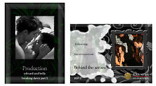 Twilight ~ NAT cards ~ Ltd Edition 15th Set ~ Breaking Dawn Production ~ New