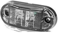 "BLUE LED BOAT COURTESY LIGHT, INTERIOR, 2 1/2"" LONG, BOATER SPORTS 51945"