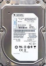 """IBM (90Y8732) 3TB SAS-2  (3.5"""") 6Gbps 7.2K HDD"""