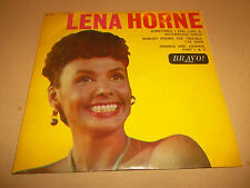 "LENA HORNE "" SOMETIMES I FEEL LIKE A MOTHERLESS CHILD "" 3 TRACK 7"" SINGLE"