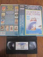 On est venu là pour s'éclater de Max Pecas, VHS, Comédie, RARE INEDIT DVD!!!