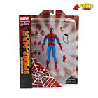 Marvel Select Spectacular Spider-Man 7