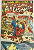 AMAZING SPIDER-MAN#152 VF 1976 MARVEL BRONZE AGE COMICS