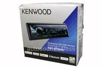 NEW Kenwood KDC-BT565U CD/MP3/WMA Player Built-in Bluetooth XM Satellite Ready