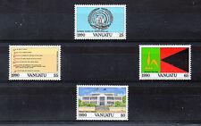 Vanuatu Serie del año 1990 (CL-842)