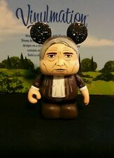 "Disney Park Vinylmation 3"" Set 1 Star Wars Force Awakens Chaser Han Solo"