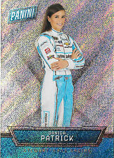 DANICA PATRICK 1/1 2016 PANINI NATIONAL *SUPER RARE & VERY HARD TO FIND*