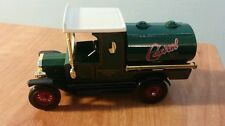 "Matchbox MOY Y3-4.F1(D) 1912 FORD MODEL 'T' TANKER ""CASTROL"""