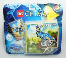 Lego Set 70105 Legends of Chima Nest Drive Eglor (6-12) NEW