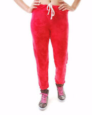 Sundry Women's Floral Print Sweatpants Red Size US 1 RRP£112 BCF66