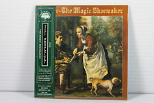 FIRE: THE MAGIC SHOEMAKER, 1974 ~ JAPAN MINI LP CD, ORIGINAL, MASTERPIECE