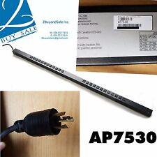 APC AP7530 Basic Rack-Mount PDU - Power Distribution Strip