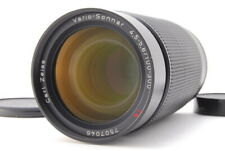 ASIS Contax Carl Zeiss Vario-Sonnar T 100-300mm f/4.5-5.6 ZOOM Lens From JAPAN