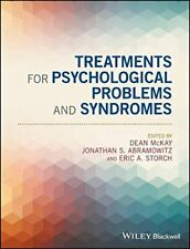 Treatments for Psychological Problems and Syndr, McKay, Abramowitz, Storch+=