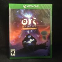 Ori and the Blind Forest: Definitive Edition (Microsoft Xbox One) Region Free
