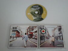 Oasis /(What's The Story) Morning Glory ?(Helter skleter 481020 2) CD Album