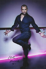 PINEAPPLE DANCE STUDIO personally signed 12x8 - LOUIS SPENCE