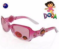 Children Kid Girl Dora the explorer UV protect eye sunglasses Birthday Gift her