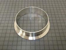Vne La Eg14am740 Sanitary Welding Ferrule 4 Clamp Style Stainless Steel