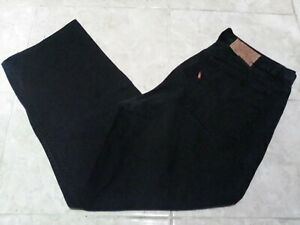 LEVI'S 501 Classic High Rise Straight MOM Boyfit Jeans  , size 14 UK ,  32W 27L