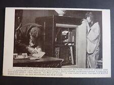 Théme COFFRES FORTS banque Miss elaine DODGE mysteres de New York