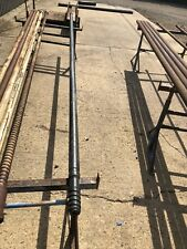1 X DRILLING ROD T51  3.6M LONG 12FT  DRILLING RIG ROTARY DRILLING ETC INC VAT